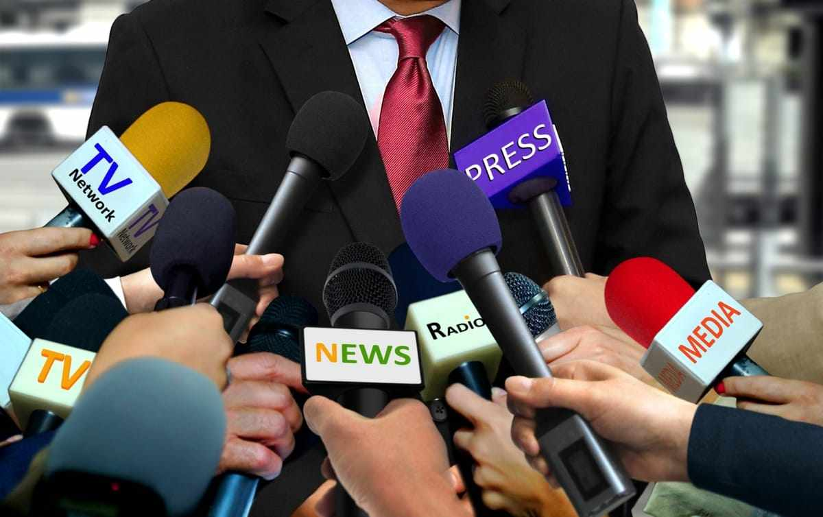 Getting Publicity for Your Event Business