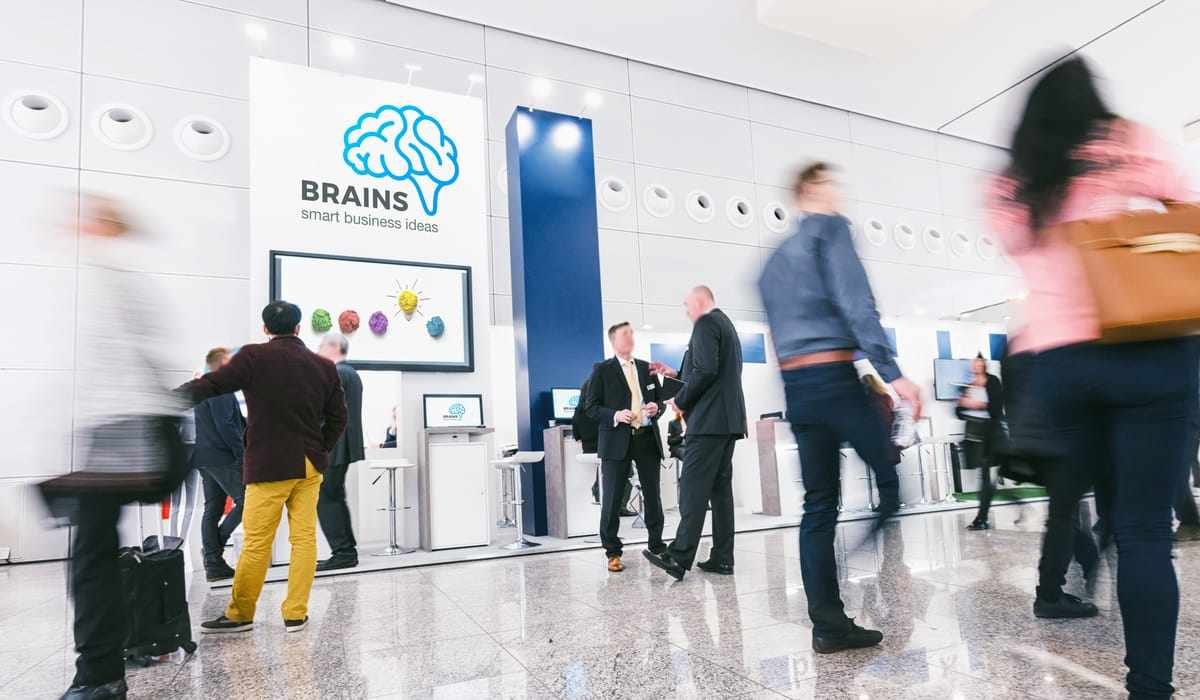 Trade Show Booths: Strategies for Success